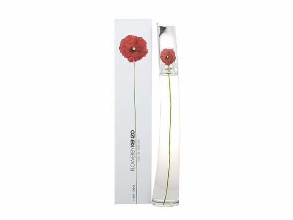 Perfume Flower By Kenzo Eau De Parfum Feminino 100ml