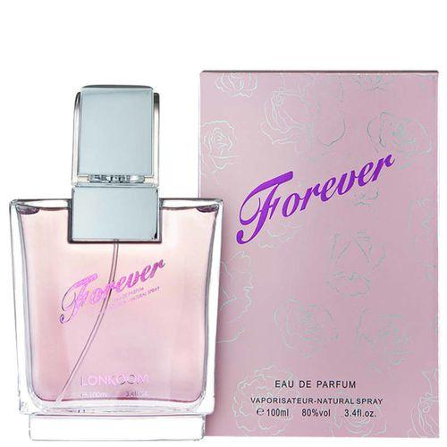 Perfume Forever Lonkoom Eau de Parfum 100ml Feminino