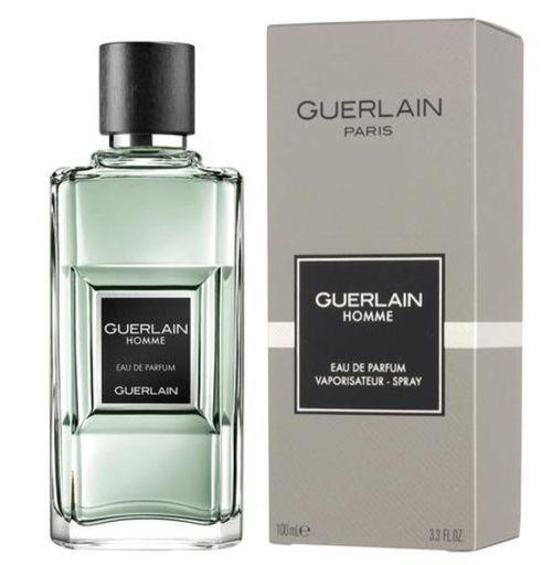 Perfume Guerlain Homme Eau de Parfum Masculino 100ml