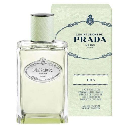 Perfume Infusion D'Iris PRADA Eau de Parfum Feminino 100ml