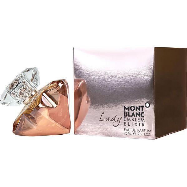 Perfume Lady Emblem Elixir  Montblanc  Feminino  Eau de Parfum 75ML