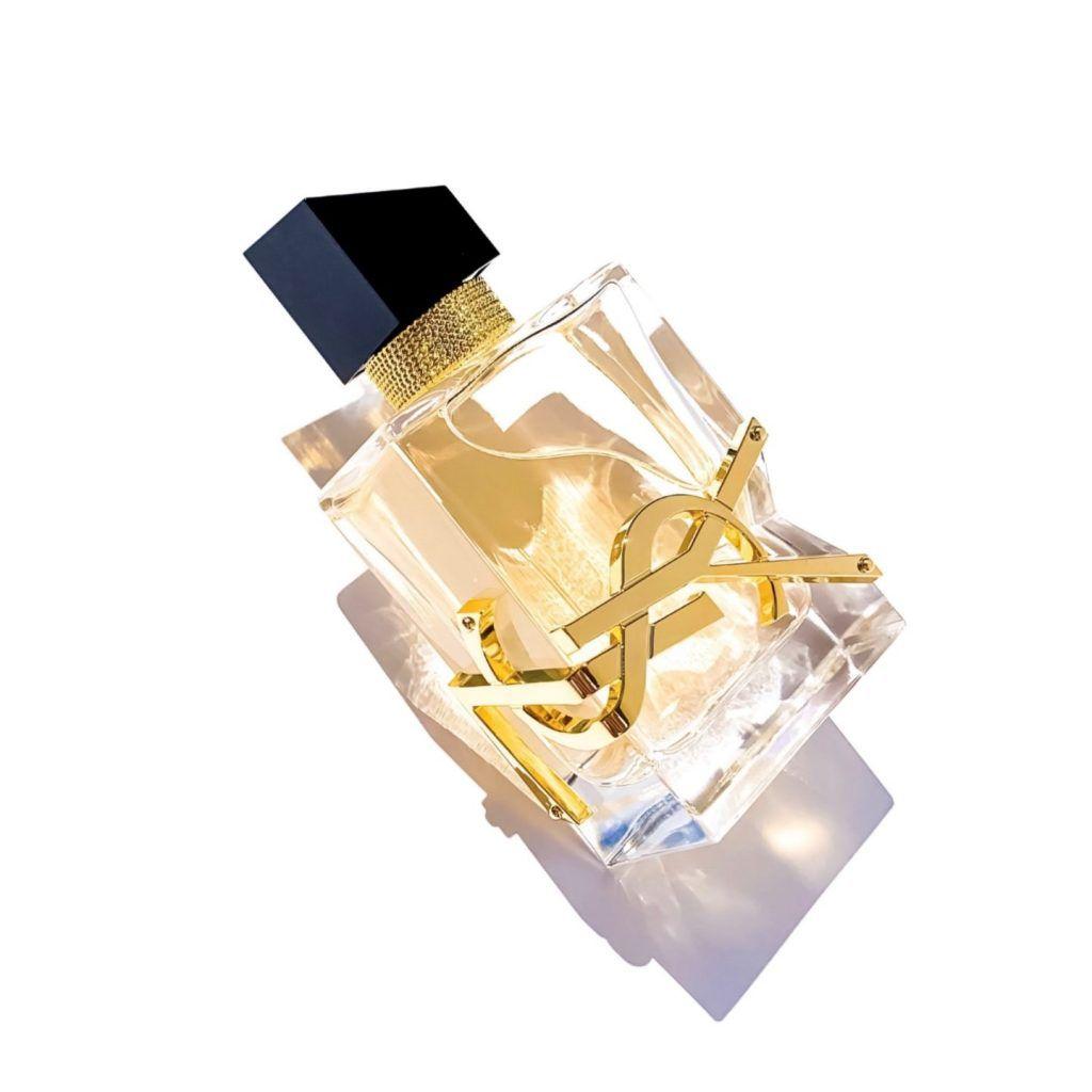 Perfume Libre Yves Saint Laurent Eau de Parfum  Feminino