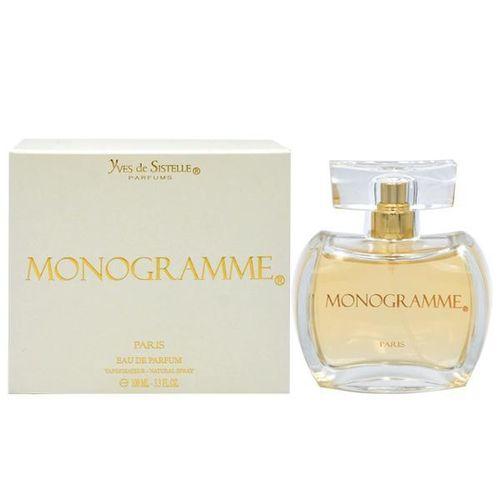 Perfume Monogramme Eau de Parfum Yves De Sistelle Feminino 100ml