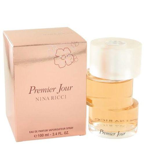 Perfume Nina Ricci Premier Jour Eau De Parfum Feminino 100ml