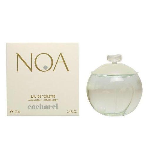Perfume Noa De Cacharel Eau De Toilette Feminino 100ml