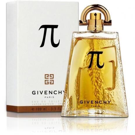 Perfume Pi Givenchy Eau de Toilette Masculino 100ml