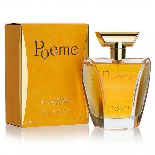 Perfume Poême Lancôme Eau de Parfum Feminino 100ml