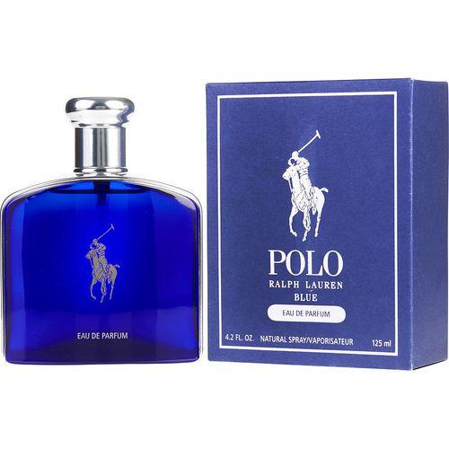 Perfume Polo Blue Ralph Lauren Masculino Eau de Parfum 125ml