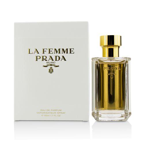 Perfume Prada La Femme Feminino Eau de Parfum100ml