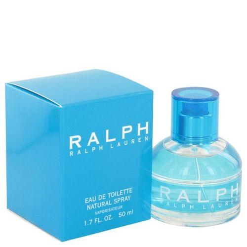 Perfume Ralph Ralph Lauren Feminino  Eau de Toilette 50ml