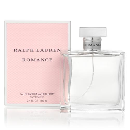 Perfume Romance Ralp Lauren Feminino Eau De Parfum 100ml
