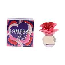 Perfume Someday by Justin Bieber Eau de Parfum 100ml