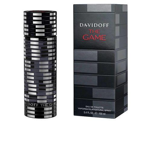 Perfume The Game Davidoff Eau de Toilette Masculino 100ml