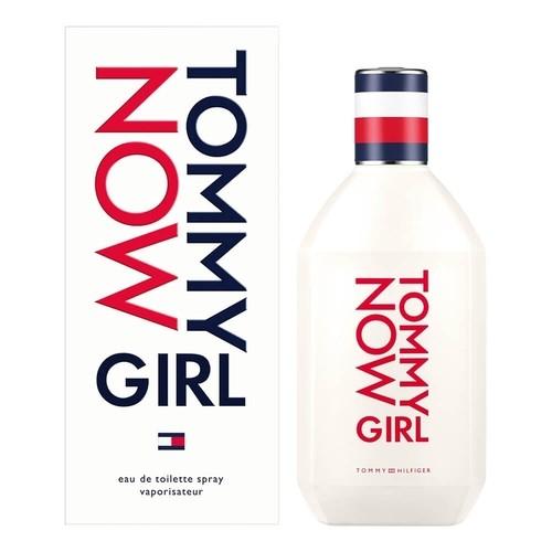 Perfume Tommy Girl Now Tommy Hilfiger Eau de Toilette  Feminino
