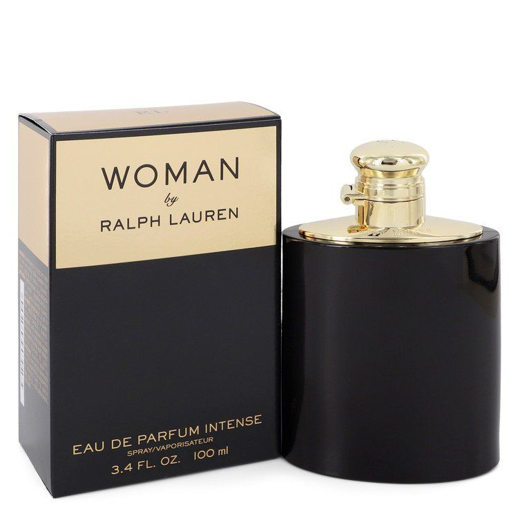 Perfume Woman Intense Ralph Lauren Feminino Eau de Parfum