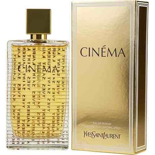 Perfume Yves Saint Laurent Cinema Eau De Parfum Feminino 90ml