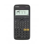 Calculadora Científica Casio com 275 Funções FX-82LAX Preta