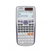Calculadora Científica Casio com 417 Funções Fx-991ES Plus