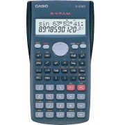 Calculadora Científica Casio Fx82 Ms - Manual Português