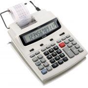 Calculadora com bobina 12 dígitos, impressão bicolor,  MR-6125
