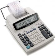 Calculadora com bobina 12 dígitos MA-5121