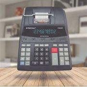 Calculadora com Bobina Comercial Procalc PR5000T 12 digitos Impressão Térmica