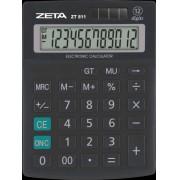 Calculadora de mesa 12 dígitos ZT811