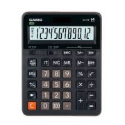 Calculadora de Mesa Grande Casio 14 dígitos GX-14B