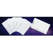 Cartão Proximidade RFID 125KHz - kit com 200 unidades