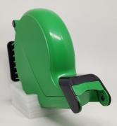 Dispenser de Senha Manual Bico de Pato - Verde