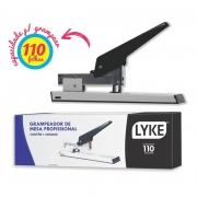 Grampeador 110 Folhas Profissional Lyke