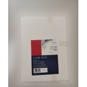 Papel Laser Film A4 93mc 210x297 com 100 Folhas