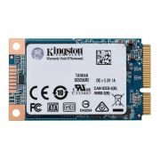 SSD Msata  Kingston Suv500 120g Flash Nand 3d Sata III