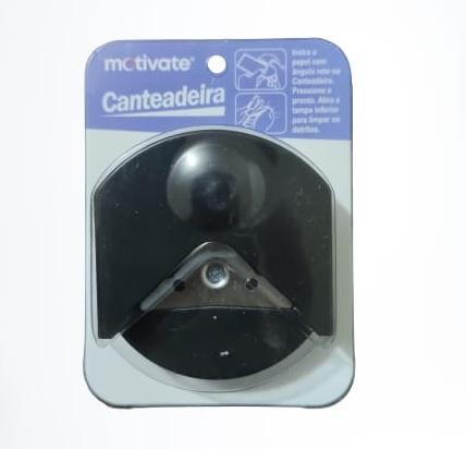 Canteadeira para papel 5mm - Motivate