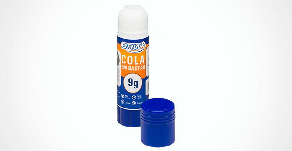 Cola Bastão 9g - Caixa com 12 unidades