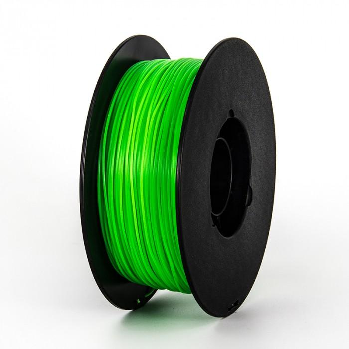Filamento para impressora 3d PLA Verde1Kg