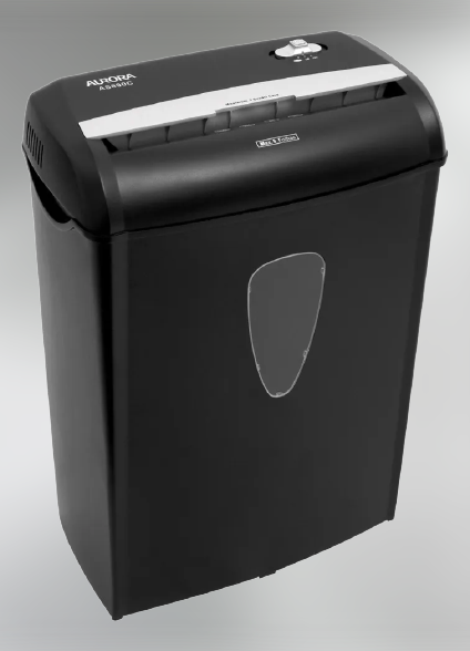 Fragmentadora de papel Aurora AS890C - 8 Folhas