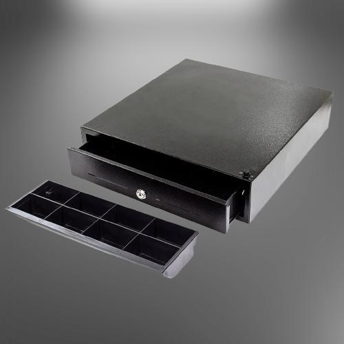 Gaveta de Dinheiro Automática MG2020B - 12/24v