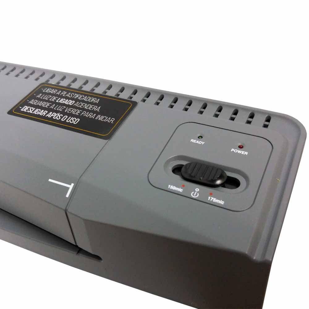 Plastificadora A3 LM3233H-2 220v