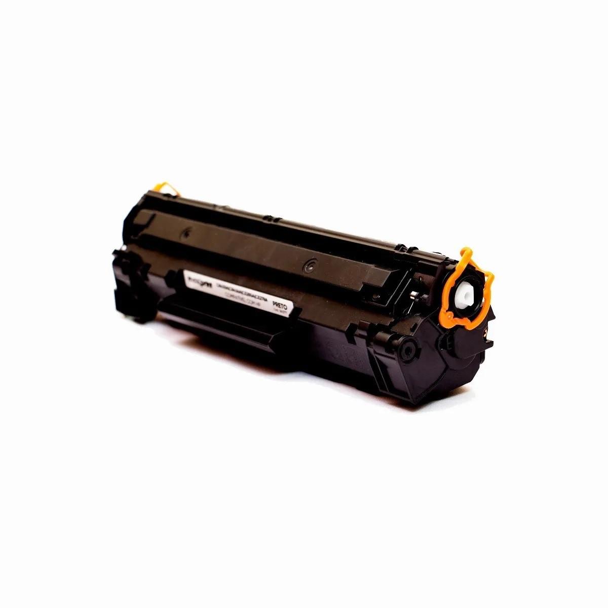 Toner Compatível Nº 83A / CF283A - Preto