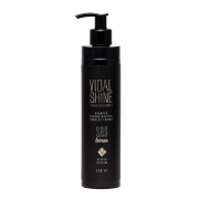Vidal Shine Shampoo Reconstructive Sos Loiras 250ml