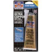 Cola elimina junta cobre PERMATEX ULTRA COOPER 85GR     19922
