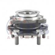 Cubo roda dianteira Sentra 2.0 16v 2014/...c/abs, 04 furos ->IR18750