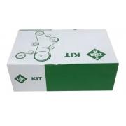 Kit correia dentada Amarok 2.0 16v TDI 2011/...em diante ->5300550100