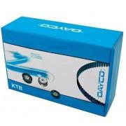 Kit correia dentada H100, HR, L200, L300, Pajero (2.5 diesel) ->KTB400
