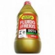 OLEO DE FREIO DOT 4 CAIXA COM 20 UNIDADES->RCLF00054