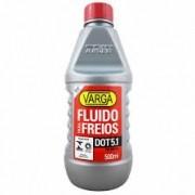 OLEO FREIO DOT-5.1 500ML - VARGA P/CARROS IMPORTADOS