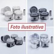 Pistao Ford motor 1.0 12V 03-Cil Novo Ka 2014/...em diante PFO10F/STD (jogo)