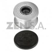 Polia alternador Astra 1.8/2.0, Vectra 2.2 16V, Zafira 2.0 MPFI     5422