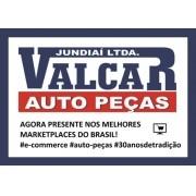 POLIA ALTERNADOR BRASILIA, KOMBI 1600 ALETADA->T208